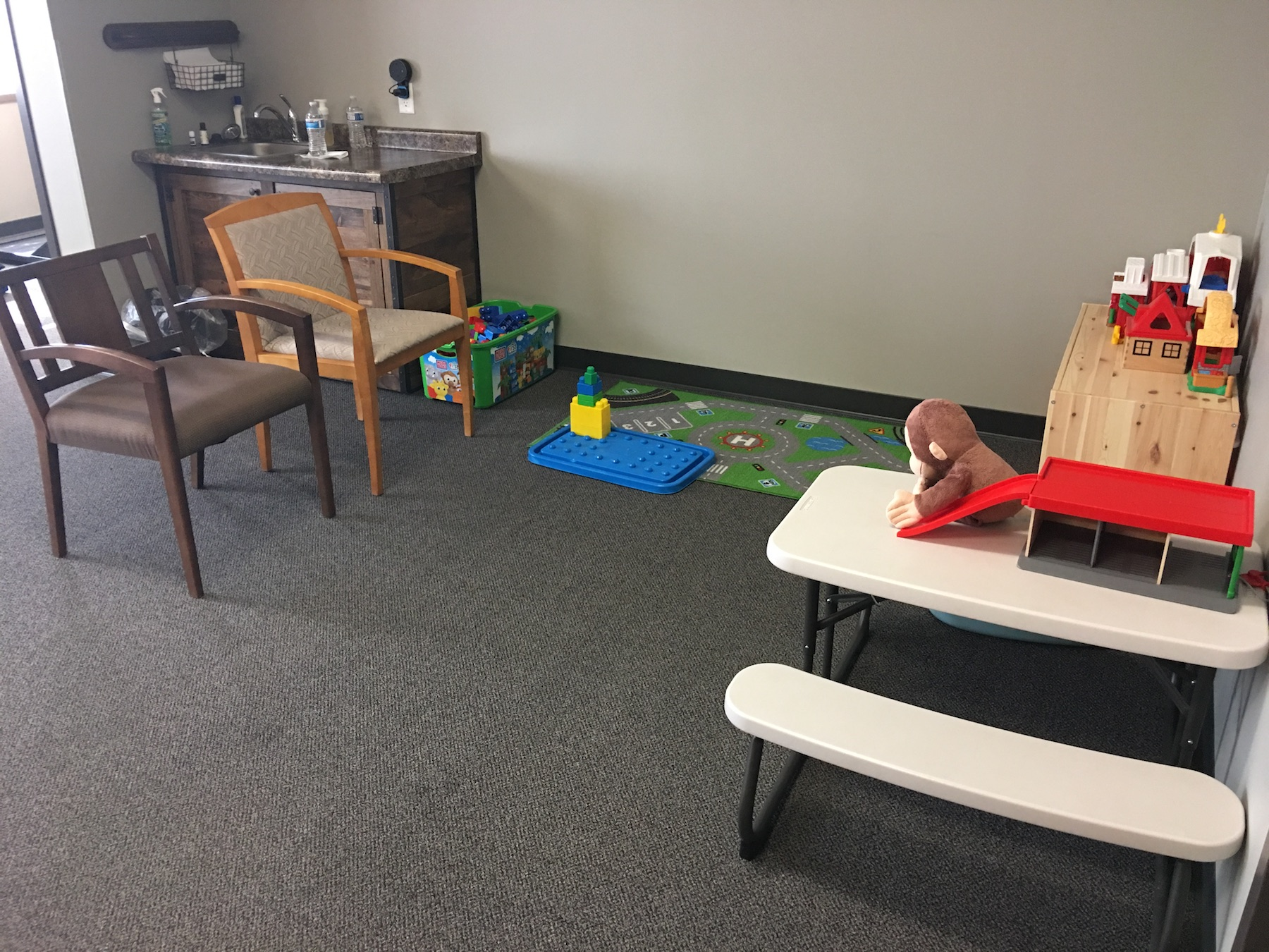 kids zone pediatric chiropractor shakopee